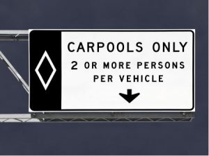 Carpool Lanes